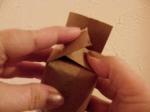 #2 fold the tabs